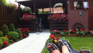 3 tips moderne tuin